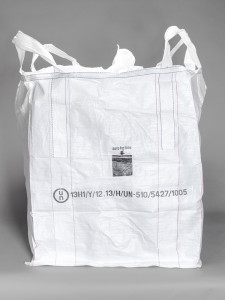 Sludge Disposal Bags